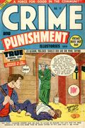 Crime and Punishment (1948) Canadian Edition 12
