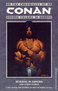 Chronicles of Conan TPB (2003-2017 Dark Horse) 34-1ST