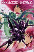 Accel World GN (2014 Yen Press Digest) 7-1ST