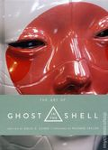 Art of Ghost in the Shell HC (2017 Insight Editions) 1-1ST