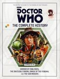Doctor Who The Complete History HC (2015- Hachette) 27-1ST