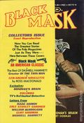 Black Mask (1974 Lopez) 1