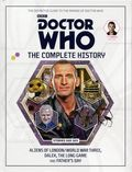 Doctor Who The Complete History HC (2015- Hachette) 49-1ST