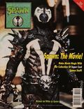 Spawn Catalog (1997 Previews Supplement) 1