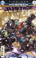 Justice League (2016) 17A