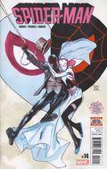 Spider-Man (2016 Marvel) 14