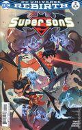 Super Sons (2017 DC) 2A