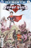 Super Sons (2017 DC) 2B
