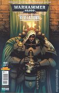 Warhammer 40000 Revelations (2017 Titan) 1D