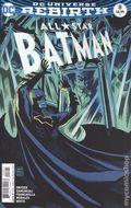 All Star Batman (2016) 8C