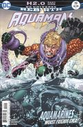 Aquaman (2016 6th Series) 19A