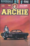 Archie (2015 2nd Series) 18C