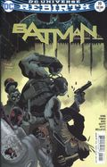 Batman (2016 3rd Series) 19B