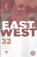East of West (2013 Image) 32A