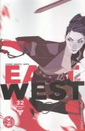 East of West (2013 Image) 32B