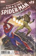 Amazing Spider-Man (2015 4th Series) 25A
