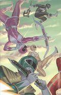 Mighty Morphin Power Rangers (2016 Boom) 13B