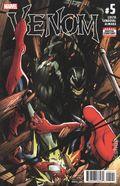 Venom (2016 Marvel) 5A