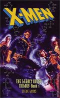 X-Men Legacy Quest PB (2003 An iBooks Novel) 1-1ST