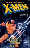 X-Men Legacy Quest PB (2003 An iBooks Novel) 2-1ST