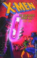 X-Men Legacy Quest PB (2003 An iBooks Novel) 3-1ST