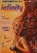 Infinity Science Fiction (1955-1958 Royal Publications) Vol. 2 #5