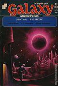 Galaxy Science Fiction (1950-1980 World/Galaxy/Universal) Vol. 37 #7
