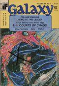 Galaxy Science Fiction (1950-1980 World/Galaxy/Universal) Vol. 39 #1