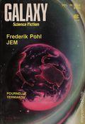 Galaxy Science Fiction (1950-1980 World/Galaxy/Universal) Vol. 39 #8