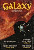 Galaxy Science Fiction (1950-1980 World/Galaxy/Universal) Vol. 30 #3