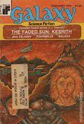 Galaxy Science Fiction (1950-1980 World/Galaxy/Universal) Vol. 39 #2