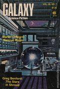 Galaxy Science Fiction (1950-1980 World/Galaxy/Universal) Vol. 39 #7