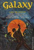 Galaxy Science Fiction (1950-1980 World/Galaxy/Universal) Vol. 32 #2
