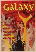 Galaxy Science Fiction (1950-1980 World/Galaxy/Universal) Vol. 31 #6
