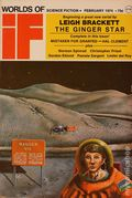 If Worlds of Science Fiction (1952 Pulp Digest) Vol. 22 #3