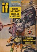 If Worlds of Science Fiction (1952 Pulp Digest) Vol. 19 #5