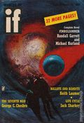 If Worlds of Science Fiction (1952 Pulp Digest) Vol. 20 #7