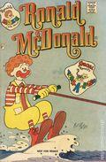Ronald McDonald Promo Reprint (1970) 2