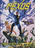 Original Nexus HC (1985 First Comics) Limited Signed Edition 1-1ST