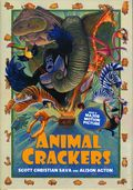 Animal Crackers HC (2017 First Second Books) 1-1ST