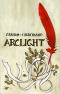 Arclight TPB (2017 Image) 1-1ST