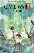 Civil War II Fallout TPB (2017 Marvel) 1-1ST
