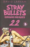 Stray Bullets Sunshine and Roses (2014) 22