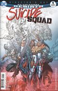 Suicide Squad (2016 5th Series) 1DC