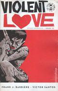 Violent Love (2016 Image) 5A