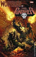 Wolverine vs. the Punisher TPB (2017 Marvel) 1-1ST