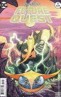 Future Quest (2016 DC) 11B