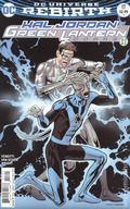 Hal Jordan and The Green Lantern Corps (2016) 17B