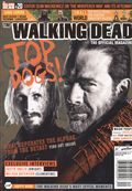Walking Dead Magazine (2012) 20A
