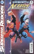 Action Comics (2016 3rd Series) 976A